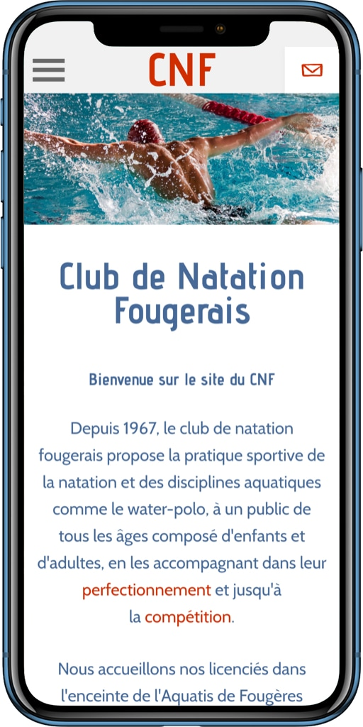CNF - Iphone